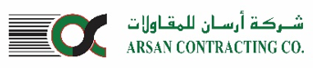Arsan Contracting Company